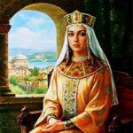 Стихи о Княгине Ольге