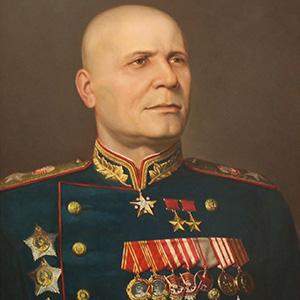 Стихи о Коневе Иване Степановиче
