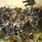 Стихи о Куликовской битве