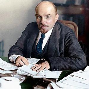 Стихи о Ленине Владимире Ильиче