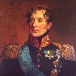 Стихи о Милорадовиче Михаиле Андреевиче