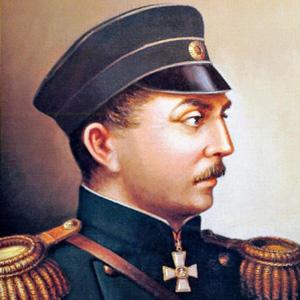Стихи о Нахимове Павеле Степановиче
