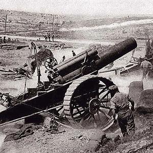 Стихи о Первой Мировой войне