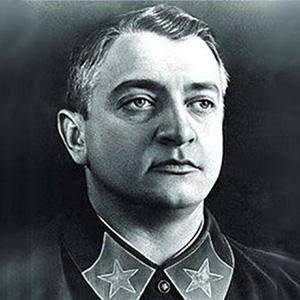 Стихи о Тухачевском Михаиле Николаевиче