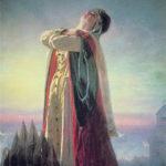 Стихи о Ярославне из Слова о полку Игореве