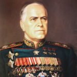 Стихи о Жукове Георгии Константиновиче