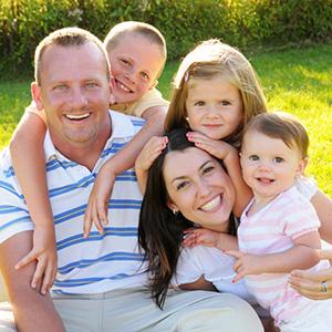 Что такое счастливая семья