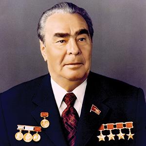 Стихи о Брежневе Леониде Ильиче