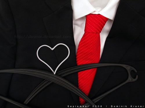 Гардероб любви