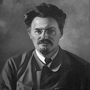 Стихи о Троцком Льве Давидовиче