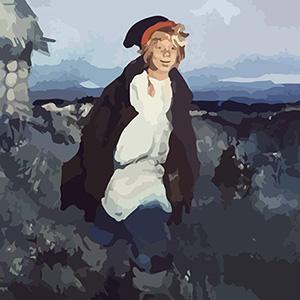 Стихи про Иванушку-дурачка
