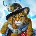 Стихи про Кота в сапогах
