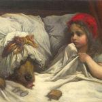 Стихи о Красной Шапочке