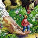 Стихи про Мальчика-с-Пальчик