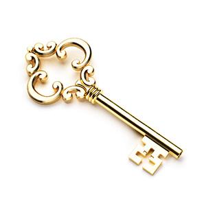 Стихи про Золотой ключик