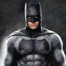 Стихи о Бэтмене