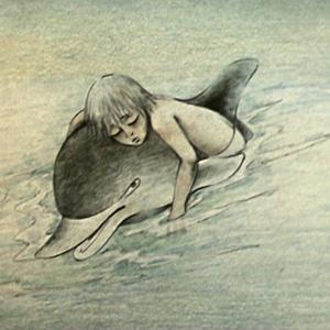 """Песни из мультфильма """"Девочка и дельфин"""""""