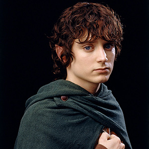 Стихи о Фродо Бэггинсе