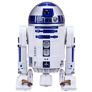 Стихи о R2-D2