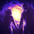 Вселенная для двоих