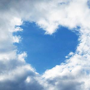 Любовь от Бога нам дана