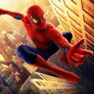 Стихи о Человеке-пауке