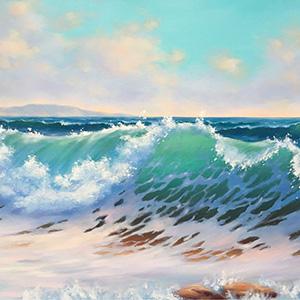 Певучесть есть в морских волнах - Фёдор Тютчев
