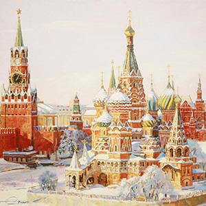Стихи Пушкина о России