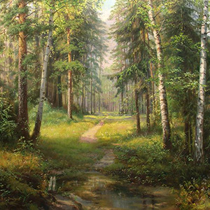 Стихи Пушкина про лето