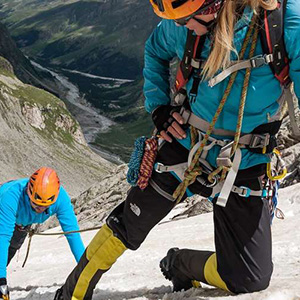 Стихи о инструкторе по туризму, альпинизму