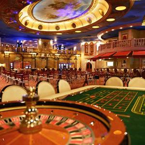 Стихи о казино