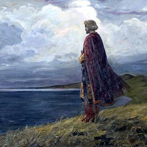 Тяжкий крест несем мы, братья - Иван Никитин
