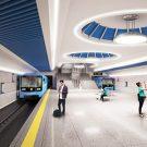 Стихи о метро, метрополитене