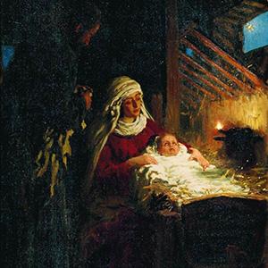 Рождественское - Саша Черный
