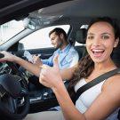 Стихи о инструкторе по вождению автомобиля