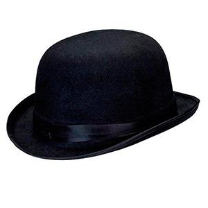 Загадки о шляпе Котелок