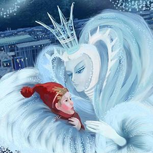 Загадки о Снежной королеве