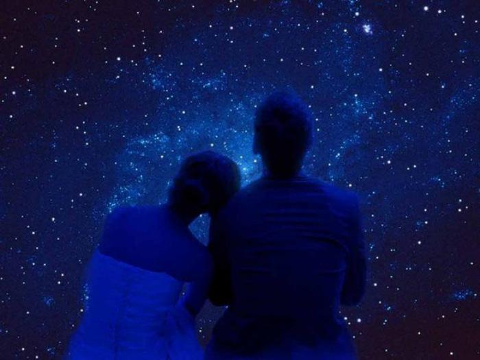 Мечтающие под звездами