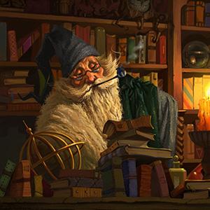 Загадки о волшебнике, чародее