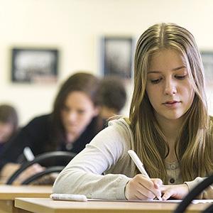 Стихи о старшеклассниках