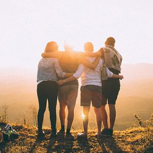 Как стать настоящим другом
