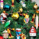 Загадки о елочных игрушках