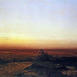 Бледнеет ночь... Туманов пелена - Иван Бунин
