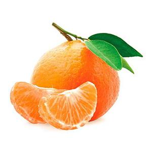 Загадки про мандарины
