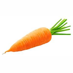 Загадки про морковь, морковку