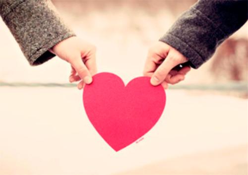 Наша любовь в наших руках