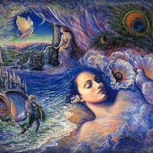 Связь через сны - Марина Цветаева
