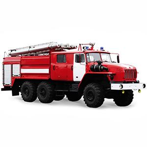 Загадки о пожарной машине