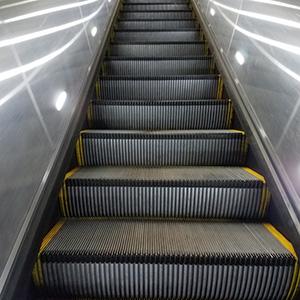 Загадки про эскалатор