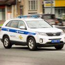 Загадки про полицейскую машину, милицейскую машину